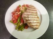 2nd Nov 2012 - Dinner's ready!