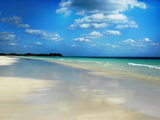 Gold Rock Beach - Grand Bahama Island by myhrhelper
