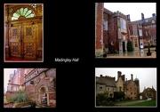 6th Nov 2012 - Madingley Hall