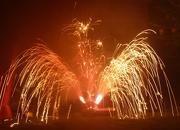 5th Nov 2012 - Fireworks!