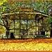 Bandstand In Autumn by carolmw