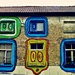 Window Dressing by rich57