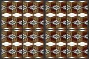 9th Nov 2012 - My favourite pattern