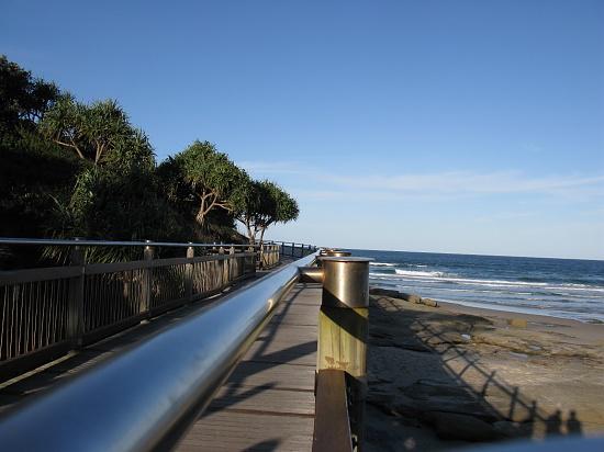 Boardwalk by loey5150