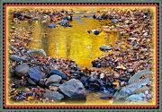 22nd Oct 2012 - Golden Stream