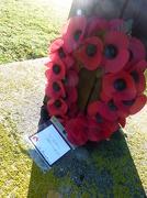 11th Nov 2012 - Lest we forget