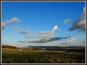 12th Nov 2012 - Big sky.