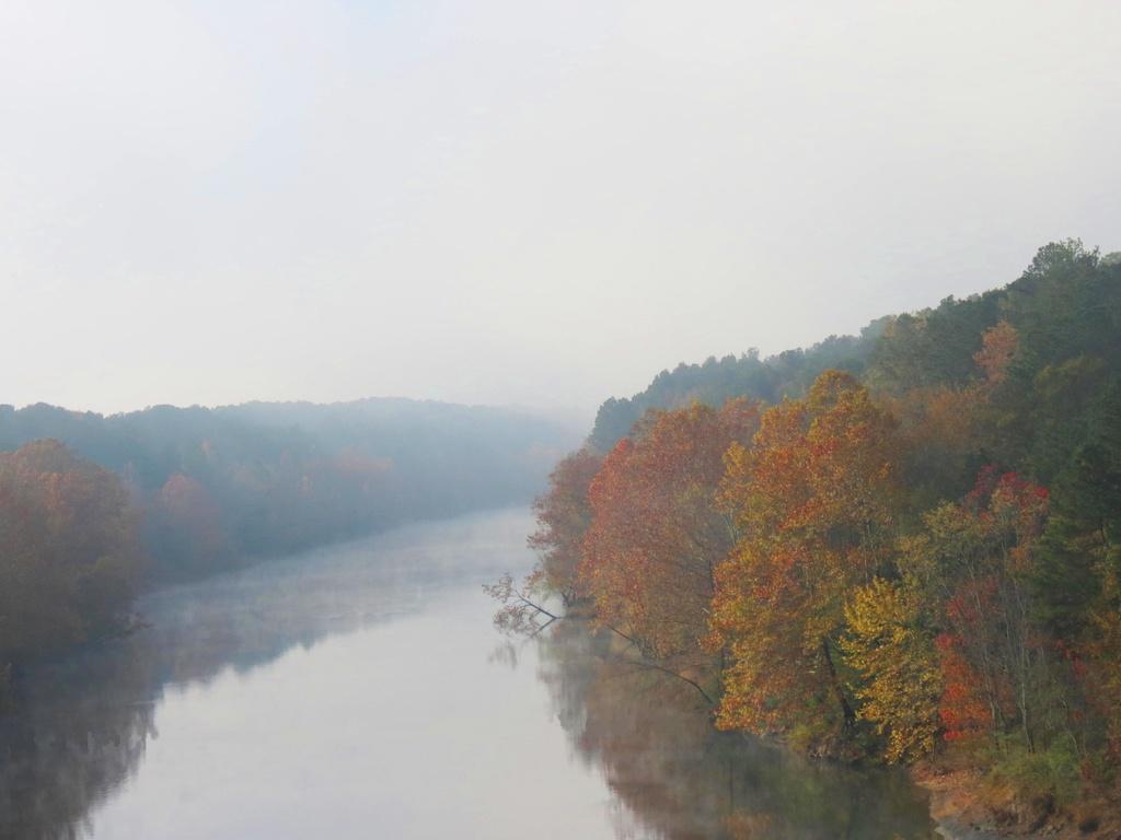 Up a Lazy River by grammyn