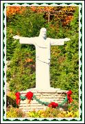 25th Oct 2012 - Christ and Christmas