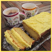 12th Nov 2012 - Coffee and cake?