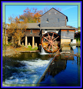 26th Oct 2012 - Pigeon Forge Mill