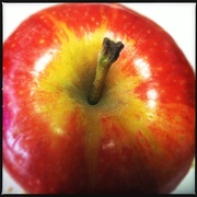 4th Nov 2012 - An apple a day...