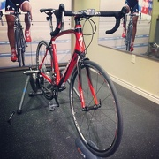 12th Nov 2012 - New ride
