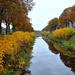 Oranjekanaal by gijsje