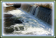 28th Oct 2012 - Dam for the Mill