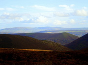 16th Nov 2012 - Another view from the Long Mynd.