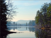 16th Nov 2012 - Conway Lake NH