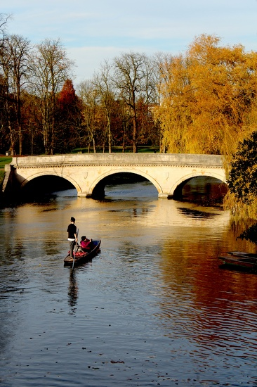 A River Runs Through It by judithg