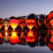 Balluminaria 2012 by cdonohoue