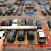 Nov 17: Parking Lot Toys by bulldog