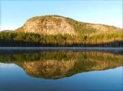 18th Nov 2012 - Echo Lake NH