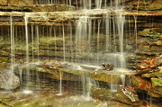 18th Nov 2012 - November Waterfall