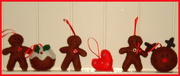 19th Nov 2012 - Run, run, as fast as you can, you can't catch me I'm the Gingerbread man!