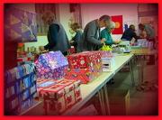 20th Nov 2012 - Christmas shoe-boxes