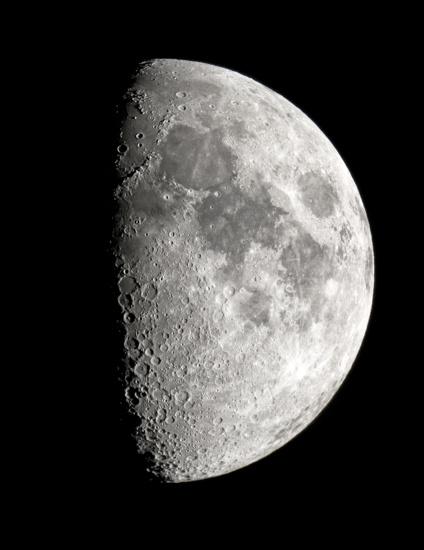 Half Moon by humphreyhippo