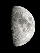 21st Nov 2012 - Half Moon