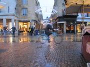 21st Nov 2012 - Rainy day in Cambridge