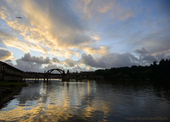 Dawn Is Breaking by jgpittenger