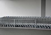 20th Jul 2010 - Lidl trolleys
