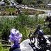 Motorbike Hill Climb by maggiemae