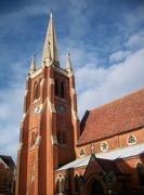 22nd Nov 2012 - St John's Church