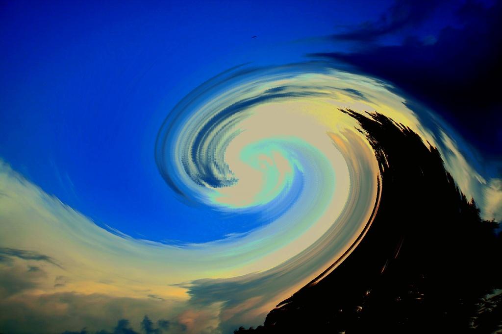 Tidalwave by digitalrn