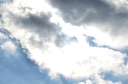 23rd Nov 2012 - Clouds
