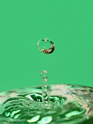 22nd Nov 2012 - another water drop