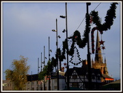 24th Nov 2012 - Hereford town centre.