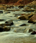 28th Nov 2012 - The Creek
