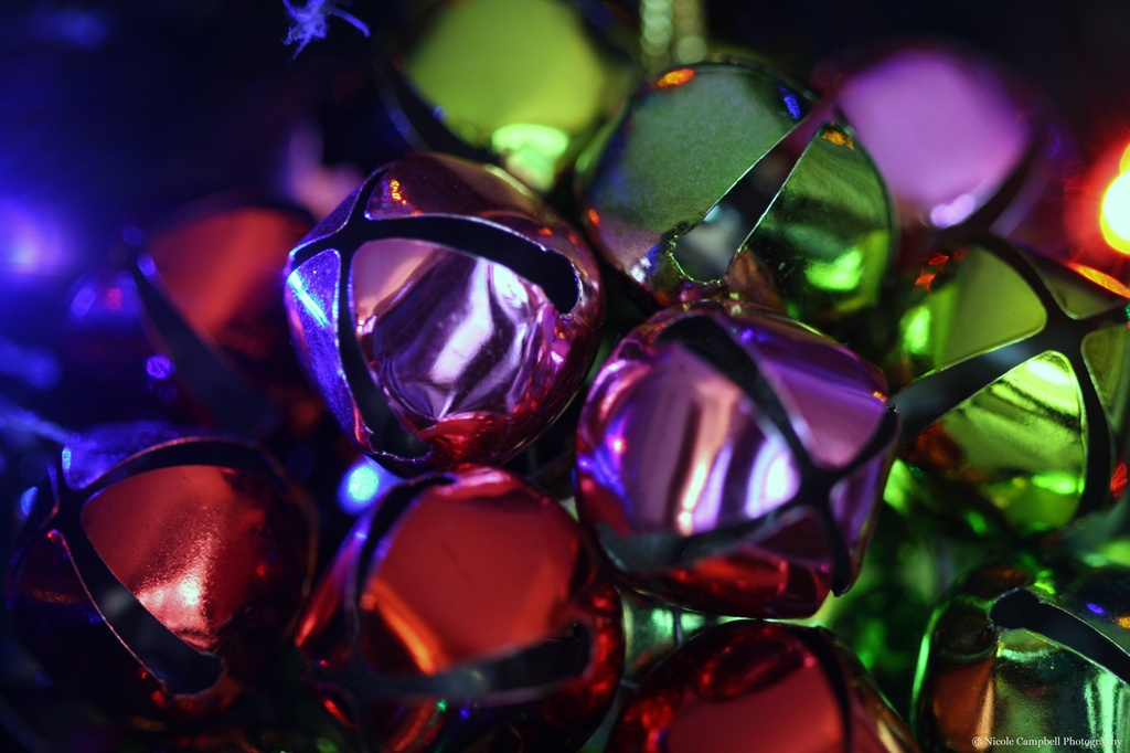 Jingle Bells by nicolecampbell