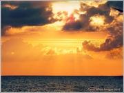1st Dec 2012 - Sunset In Paphos