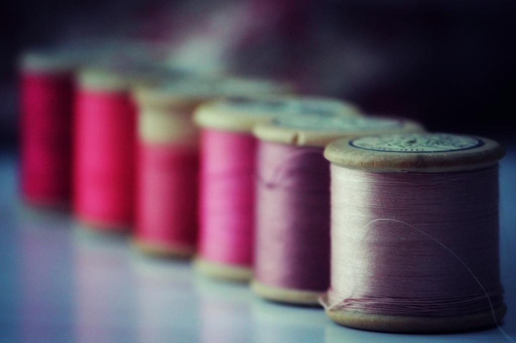Threads by judithg