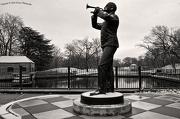 1st Dec 2012 - Cornet Soloist
