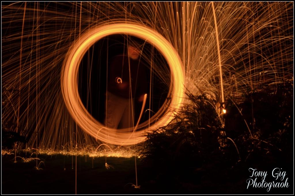Fire by tonygig