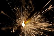 1st Dec 2012 - Spark