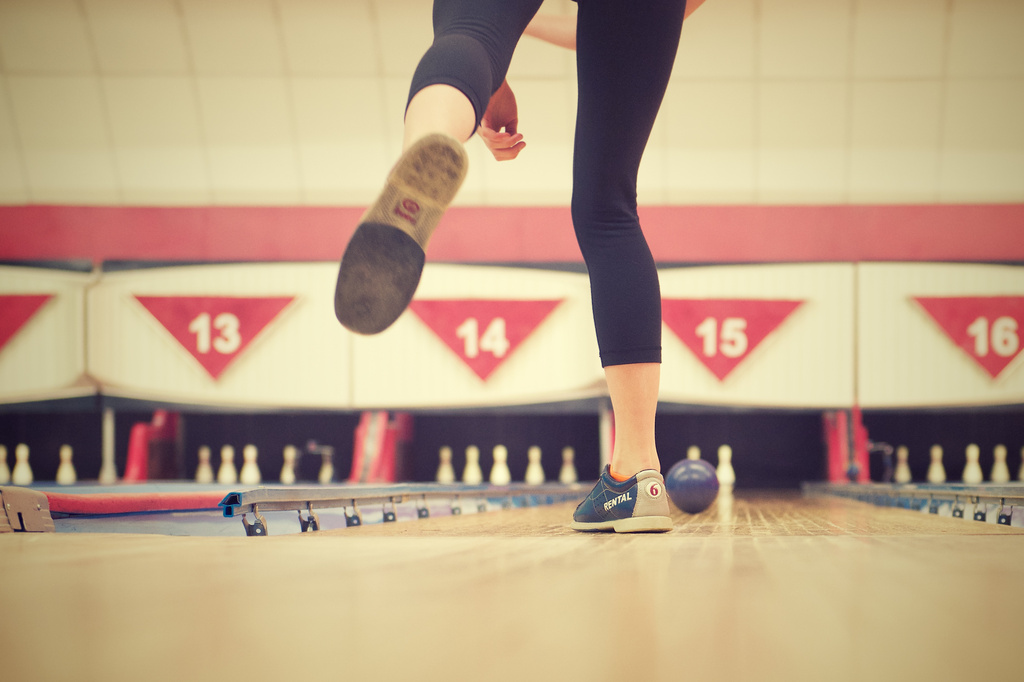 Bowling by kwind