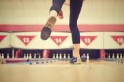1st Dec 2012 - Bowling