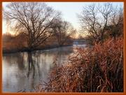 2nd Dec 2012 - Rising sunlight