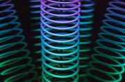 2nd Dec 2012 - Slinky #2-too-too-too-too